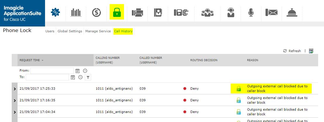 Cisco Account Locked